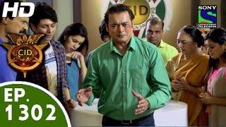 CID - सी आई डी - Jhagdalu Aurat-Episode 1302 - 14th November, 2015