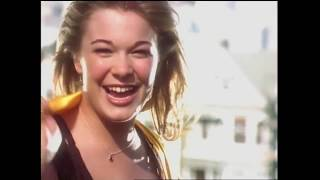 LeAnn Rimes - One Way Ticket (Official Music Video)