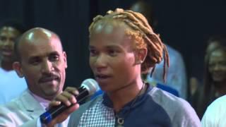 Accurate and detailed Prophecies-Prophet Shepherd Bushiri