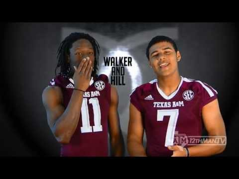 Ask the Aggies: Impersonations