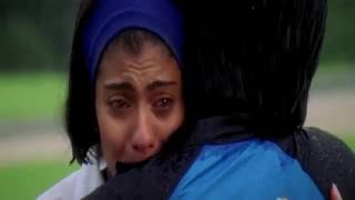 Hindi sad song, Shahrukh and kajol