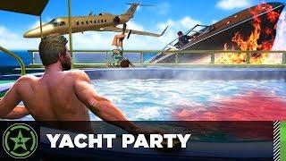getlinkyoutube.com-Let's Play – GTA V – Yacht Party