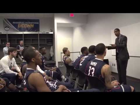 Video: UConn Men Headed To National Championship Game