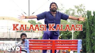 Purampokku - Kalaasi Kalaasi Video | Arya, Vijay Sethupathi, Karthika