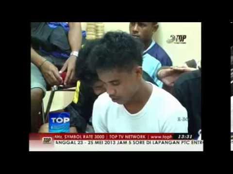 8 Mei 2013 Tim Pemain Persidafon U21 Diharap Disiplin