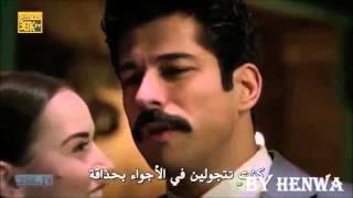 getlinkyoutube.com-Kamran & Feride (sho 3abali) طائر النمنمه ..كامران و فريده..شو ع بالي