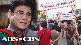 Tapatan Ni Tunying: Walk of Shame