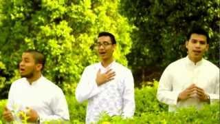 Nasyid Rasulullah - Hijazz     [video cover]
