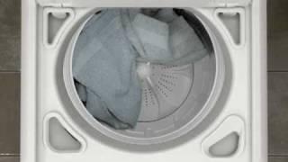 getlinkyoutube.com-How Your Washer Fixes Unbalanced Loads