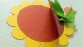 getlinkyoutube.com-Paper Crafts - Kids Party