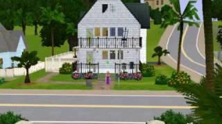 getlinkyoutube.com-Sims 3 - Historia de una familia
