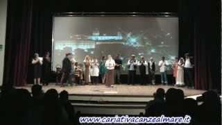 La cavalleria rusticana - CIM CARIATI 2012