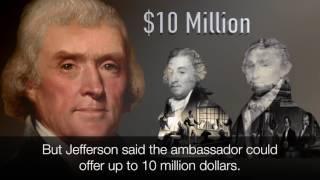 getlinkyoutube.com-The Making of a Nation: Louisiana Purchase