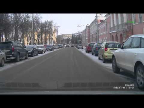 ДПТ возле карпухи 11.01.13