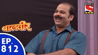 getlinkyoutube.com-Baal Veer - बालवीर - Episode 812 - 24th September, 2015