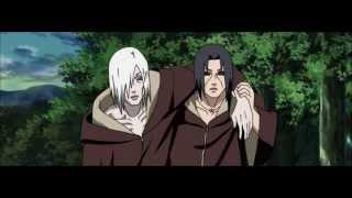 getlinkyoutube.com-Naruto meets Itachi and Nagato English DUB