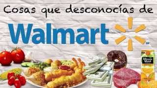 getlinkyoutube.com-10 Cosas que Desconocías de WALMART
