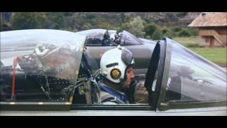 getlinkyoutube.com-Hawker Hunter Swiss Airforce