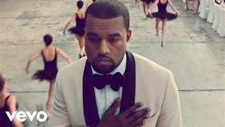 Kanye West – Runaway ft. Pusha T