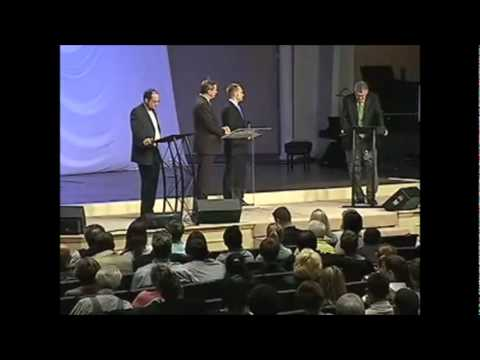 "Bart Ehrman vs Craig Evans Whole Debate on ""Does the New Testament misquote Jesus?"""