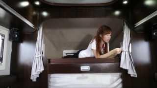 getlinkyoutube.com-รถบ้าน - รูปลักษณ์ภายในรถบ้าน พร้อมสาธิตการใช้งานสิ่งอำนวยความสะดวก