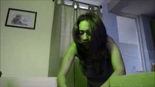 getlinkyoutube.com-AMAZING SHE HULK Episode 20 Season 2