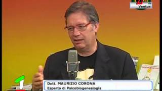 23  LABORIT MAURIZIO CORONA ospite de I 2 DI VIA VENTURI 17 15 06 15