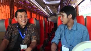 getlinkyoutube.com-Wawancara Dengan Bp Hari Prajitno (Owner Karoseri Gunung Mas)