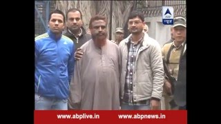 getlinkyoutube.com-Bengaluru teacher arrested for alleged Al Qaeda links