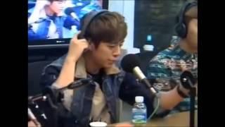 getlinkyoutube.com-Zelo, Daehyun, Yongguk Beatbox Battle