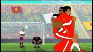 getlinkyoutube.com-Supa Strikas - The Lost Star (Part  2 of 2)