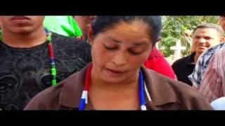 getlinkyoutube.com-FUNERAL DEL LIDER Y FUNDADOR DE LOS 3NITARIOS JULIO MARIÑES (CABALLO)