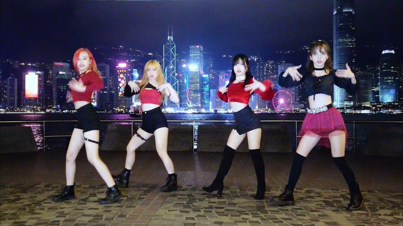 Hip - 마마무(MAMAMOO) - Cover Dance by 9nymph - 20200118