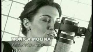 getlinkyoutube.com-MONICA MOLINA - PEQUENO FADO