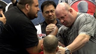 getlinkyoutube.com-2016 California State Armwrestling Championship Finals - Scot Mendelson
