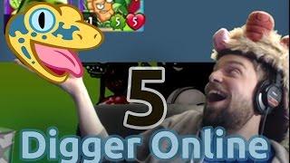 getlinkyoutube.com-Screaming Children ATTACK Dizzy in Digger Online! (Копатель Онлайн) Part 5