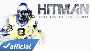 getlinkyoutube.com-Hitman (Karl Joseph Junior Highlights)