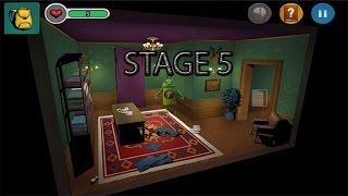 getlinkyoutube.com-Doors & Rooms 3 Chapter 1 Stage 5 Walkthrough - D&R 3