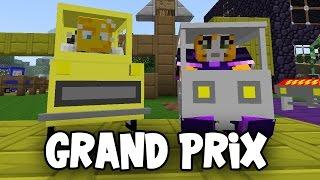getlinkyoutube.com-Minecraft - Crazy Craft 2.2 - Grand Prix! [48]