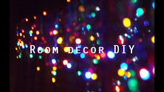 getlinkyoutube.com-DIY Decora tu habitación / Room decor MayDIY