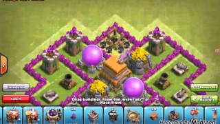 getlinkyoutube.com-TH6 ANTI HEALER AND GIANTS WITH AIR SWEEPER