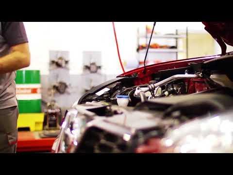 Nissan Cambelt Change