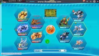 getlinkyoutube.com-Bang Bang Zingme : Công sức của mình từ lúc mới tạo nick