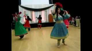 getlinkyoutube.com-New Nice Dance   Attan By Nice Afghan Gilrs 2011   YouTube