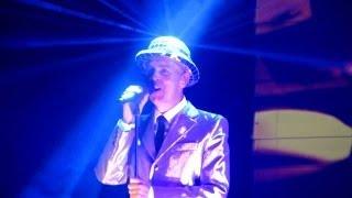 getlinkyoutube.com-Pet Shop Boys Electric Tour - Full Concert