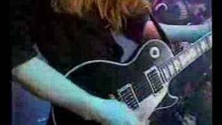 getlinkyoutube.com-Thin Lizzy - 'The Boys Are Back In Town' - Live
