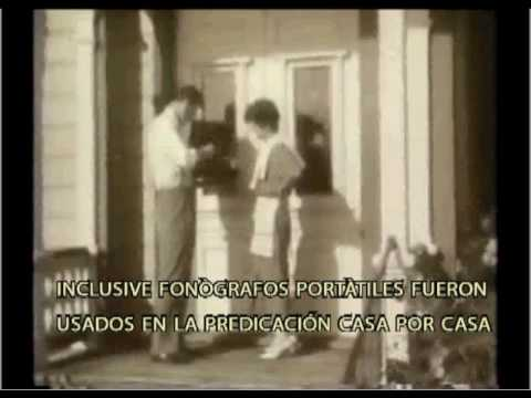 Videos Related To 'testigos De JehovÁ su Historia Vergonzo