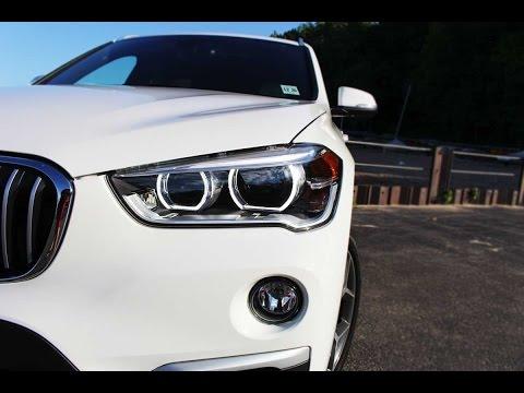 "2016 BMW X1 xDrive28i: ""куда все, туда и мы."""