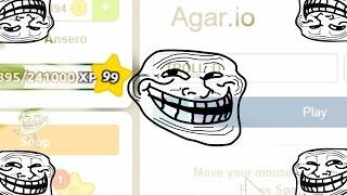 getlinkyoutube.com-Agar.io - HOW TO TROLL YOUR FRIENDS HACK