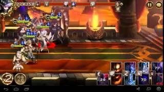 Seven Knights - Sunday Siege(Chris) - English